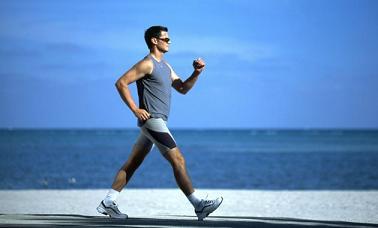 améliorer sa performance marche sportive